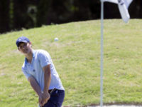 GUHOYAS Sophomore Eduardo Blochtein finished fifth overall at the Big East Tournament with a 54-hole score of 219.