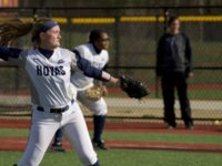 GUHOYAS Sophomore starting pitcher Anna Brooks Pacha was named to the Big East Weekly Honor Roll for her performance against Seton Hall.