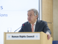 2018 Commencement Speakers to Include UN Secretary-General, Former Energy Secretary