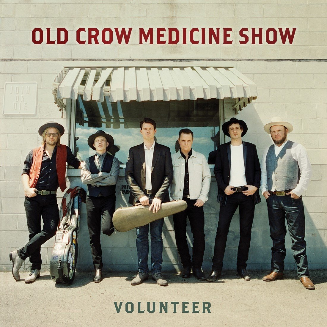 Old Crow Medicine Show Tour 2020.Concert Review Old Crow Medicine Show At The Anthem