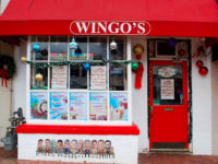 WINGOS Georgetown staple Wingos caught fire on June 26, leaving the restaurant closed for at least two months.