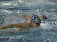 SWIMMING | Georgetown Looks to Compete in Big East