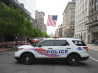 METRO POLICE DEPARTMENT/FOR THE HOYA The Metropolitan Police Department and Washington, D.C.'s Fraternal Order of Police reached their first mutually agreed upon contract since 2001.