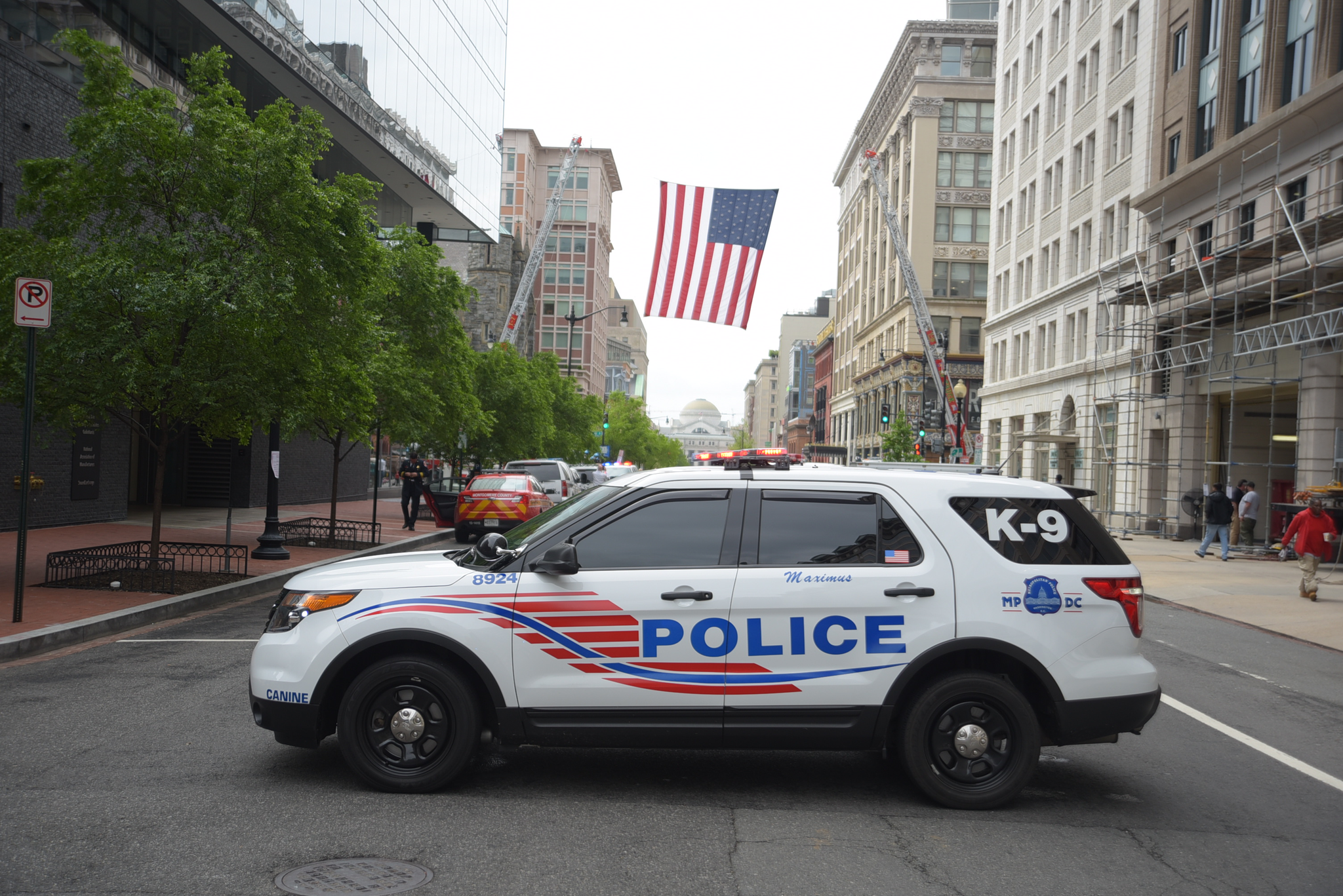MPD, Police Union Reach First Labor Contract Agreement Since 2001