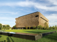 SMITHSONIAN/FOR THE HOYA Weekday visitors to the National Museum of African American History and Culture no longer need advance passes, beginning in September.