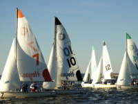 The Georgetown sailing team has started the season with multiple victories, including wins at the Riley Cup on Sep. 9 and the Coed Regatta last weekend.