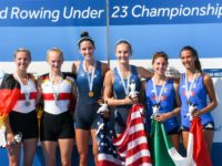 GUHOYAS With the new women's head coach and two returning U.S. Under 23 National Team rowers, the Georgetown men's and women's rowing teams will look to make noise in the Big East this season.