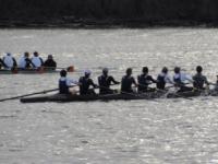 CREW | Teams Compete at Navy Day Regatta