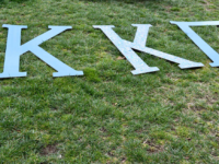 University Discourages Students From Social Greek Organizations