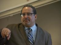 Michael Eric Dyson: Professor, Political Activist and Hip-Hop Scholar