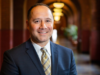 GEORGETOWN UNIVERSITY David Green, former associate vice president of financial operations at The George Washington University, began serving as Georgetown's chief financial officer on Oct. 15.