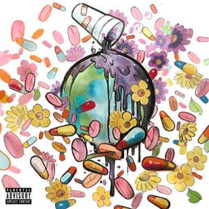 Future and Juice WRLD Lack Chemistry in 'WRLD on Drugs'