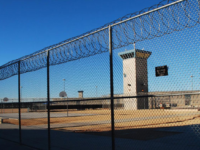 FEDERAL BUREAU OF PRISONS Beginning with the next contract-holder, the Bureau of Prisons' residential re-entry management center must accept all high-risk prisoners.