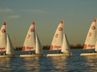 SAILING | Hoyas Host Tom Curtis Memorial Regatta