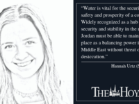 URTZ: Defeating Drought in the Middle East