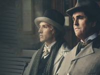 Flaw and Tragedy in 'The Happy Prince' Captures the Complicated Life of Oscar Wilde