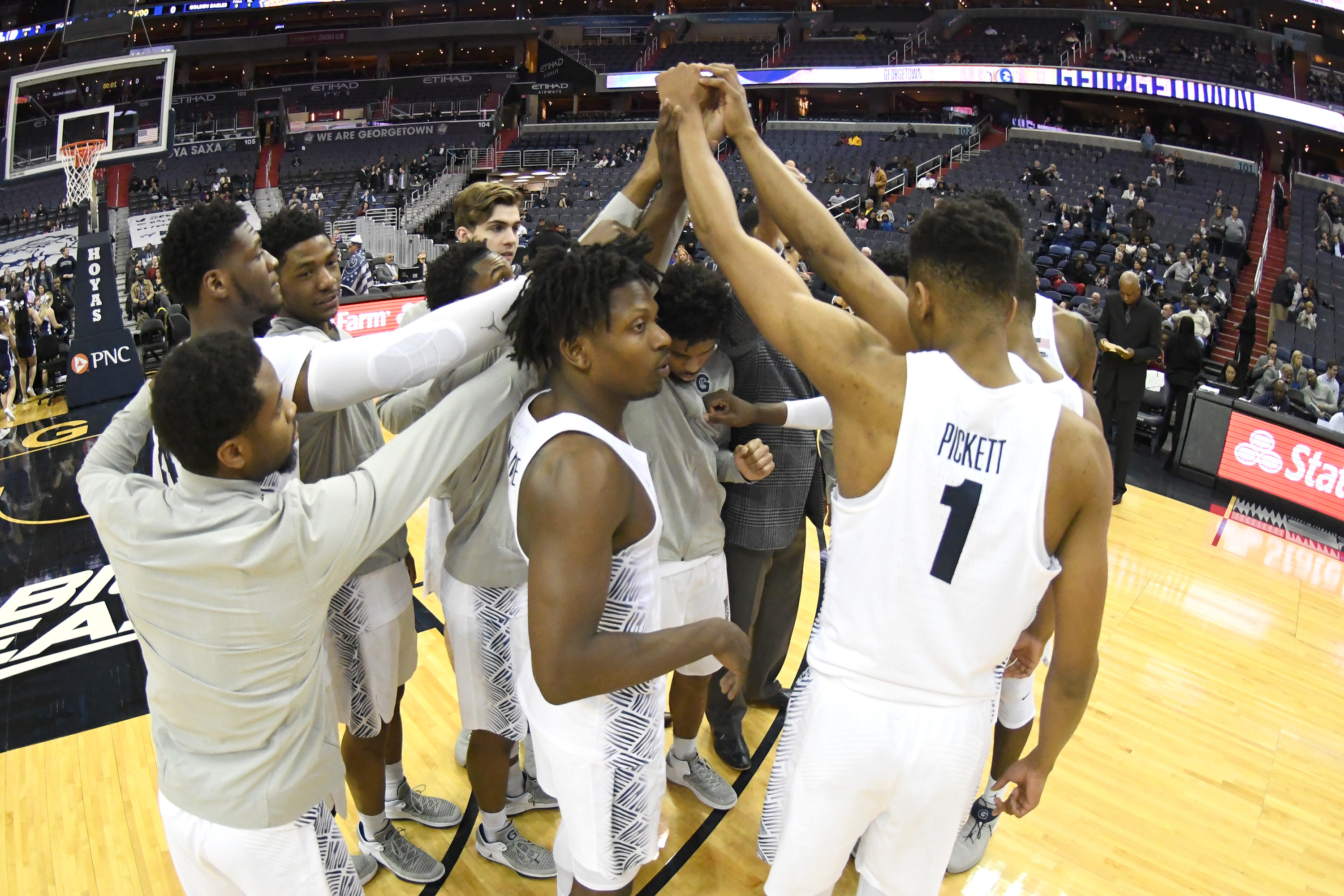 2018-19 BASKETBALL PREVIEW