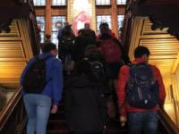 University Expands Non-Tenure-Line Parental Leave