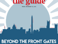 Beyond the Front Gates: Exploring Nearby Neighborhoods