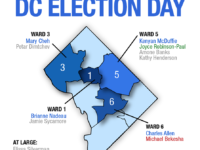 Live: Election Day 2018