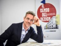 CARLO RATTI ASSOCIATION Italian Architect Carlo Ratti said at  an event that urban spaces will adapt to the ways technology changes human behavior.