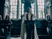 Period Piece 'The Favourite' Offers a New Perspective