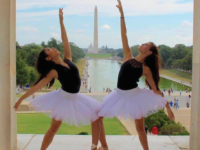Georgetown Dance Company Excites in Fall Showcase