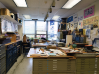 Georgetown Expands the Visual Arts Experience
