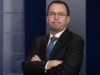 MICK MULVANEY Though Mick Mulvaney (SFS ') said he never intended to go into politics while studying at Georgetown, his tenure as acting White House Chief of Staff comes after a long career in government.