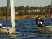 GUHoyas   The Hoyas's experienced sailors carried the team in a strong performance at the Rose Bowl Regatta.