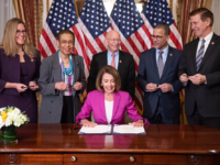 ELEANOR NORTON | Speaker of the U.S. House of Representatives Nancy Pelosi (D-Calif.) endorsed a bill that would make Washington, D.C., the 51st state. If passed, the legislation would provide D.C. residents with voting representatives in Congress.