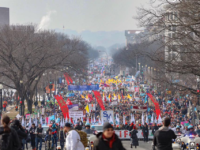 MARCH FOR LIFE |