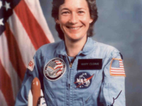USA SCIENCE ENGINEERING FESTIVAL | The implementation of Title IX regulations opened careers in STEM fields for women, according to NASA astronaut Mary Cleave.