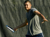 MEN'S TENNIS | Georgetown's Early Season Struggles Continue