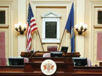 Equal Rights Amendment Dies in Virginia House of Delegates