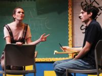 """Amy Li/The Hoya 