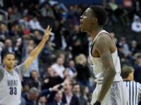MEN'S BASKETBALL | Georgetown Loses Heartbreaker to Visiting Butler