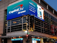 CAPITAL ONE ARENA | A bill that would create a monopoly over mobile-based sports betting gained initial approval from the Washington, D.C. Council on Feb. 5.