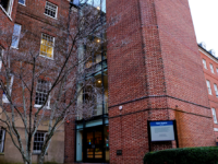 JULIA ALVEY/THE HOYA |  The Georgetown Board of Directors approved measures that reorganize academic programs and reform the tenure process for professors within the university.