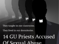 The Georgetown 14: Abusive Priests in University's Past, Present