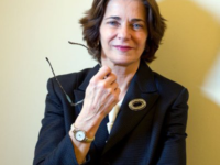 @MARY CHEH/TWITTER   A bill that would enable minors to receive vaccinations without parental consent was introduced by Washington, D.C. Councilmember Mary Cheh (D-Ward 3) on March 5.