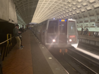 CAROLINE PAPPAS/THE HOYA | A proposal that would offer Metro riders an increased number of trains and extended service on the Red and Yellow lines gained initial approval March 14.