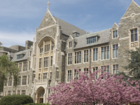 GEORGETOWN UNIVERSITY | Former Georgetown University head tennis coach Gordon Ernst pleaded not guilty Monday, along with 11 other defendants of the March 12 indictment which revealed college admissions fraud nationwide.