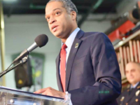 BRANDON TODD/FACEBOOK Washington, D.C. Councilmember Brandon Todd is the second councilmember to face accusations of misusing a government email to improperly exert influence.