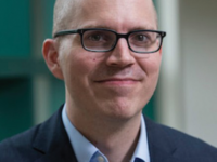 GEORGETOWN UNIVERSITY   Jason Matheny is the founding director of the Center for Security and Emerging Technologies, which will research technological advances in artificial intelligence.