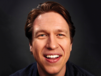 """PETE HOLMES 
