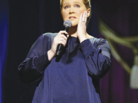 NETFLIX | The comedy industry has long been a boys' club with little acceptance of female comedians. Now, trailblazers like Amy Schumer, left, shatter stereotypes and forge their own spaces in the world of comedy, despite barriers to entry.