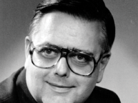 WOODSTOCK THEOLOGICAL CENTER ARCHIVES | Fr. Thomas M. Gannon, S.J., was credibly accused of sexually abusing a minor in Indiana before he became a professor at Georgetown, according to a report by the Midwest Province of the Society of Jesus.
