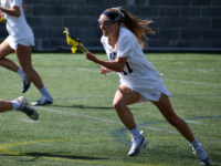 MARGARET FOUBERG/THE HOYA | The No.22 ranked Hoyas have tallied a combined 41 goals in the last two games, both of which have resulted in wins.