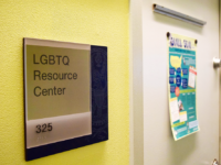 KIKI SCHMALFUSS/THE HOYA | The LGBTQ Resource Center is among 20 co-sponsors of this year's Sexual Assault Awareness Month hosted by the Sexual Assault Peer Educators and Health Education Services.